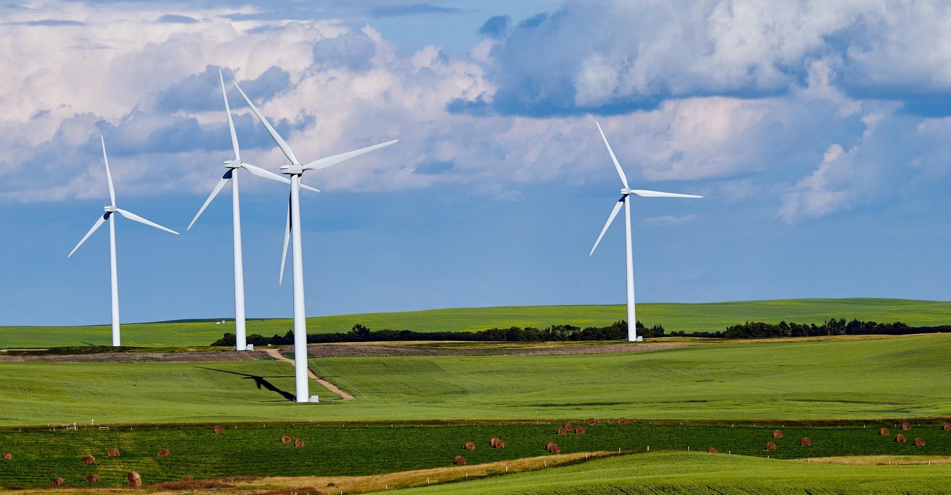 Puterea vantului! o sursa de energie curata!